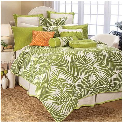 tropical comforters and bedspreads 1000 ideas about tropical bedding on pinterest tropical