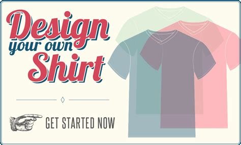 create your own t shirt design how to design your own t