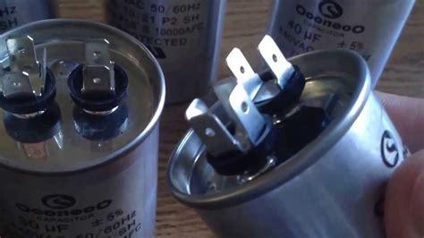 capacitor de arranque que es capacitor de arranque que es 28 images condensador capacitor de arranque 270 324 mfd 250v bs