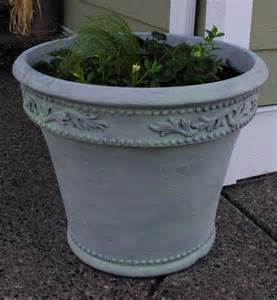 creative quot try quot als garden planter makeover