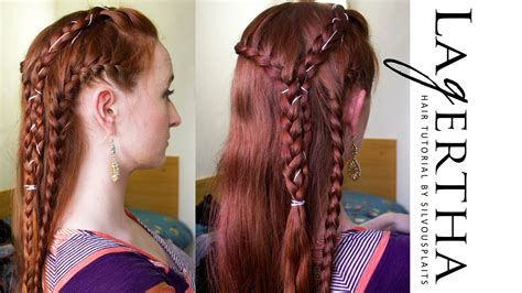 how to do your hair like vikings lagertha how to do your hair like vikings lagertha vikings