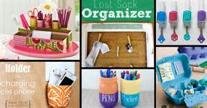 organizing tips for home 50 useful organizing tips for a squeaky clean house