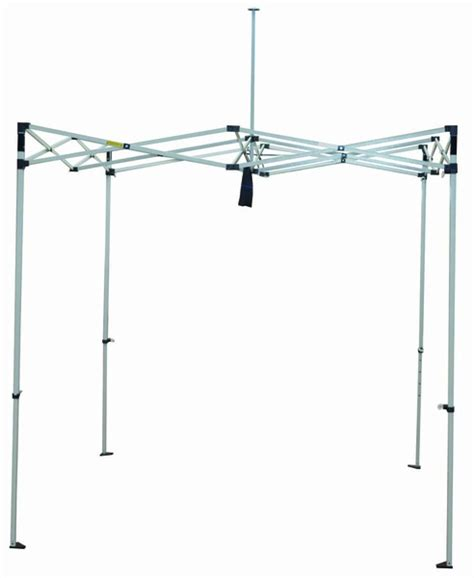 Awning Frame Parts by Caravan Displayshade 8 X8 Canopy Frame