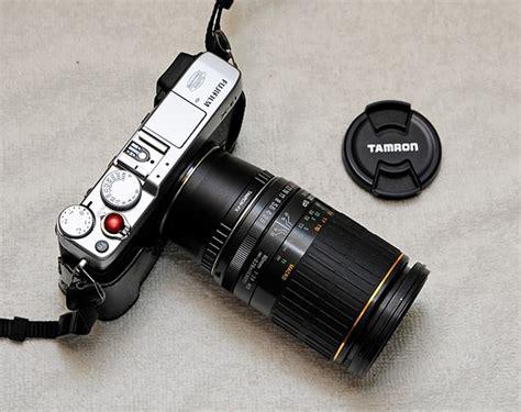 Re Fuji X E1 What Manual Focus Lenses To Get Fujifilm