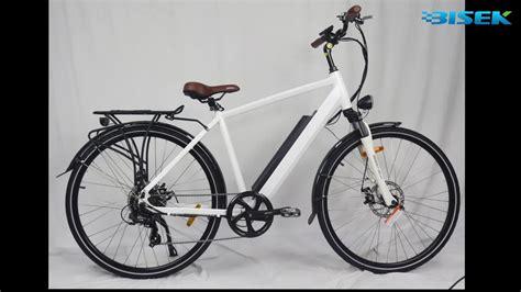 E Bike 36v by 36v Lithium Battery E Bike City Electric Bicycle Price
