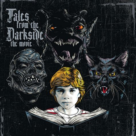 Tales From The Darkside by Tales From The Darkside Ost Up For Pre Order Modern Vinyl