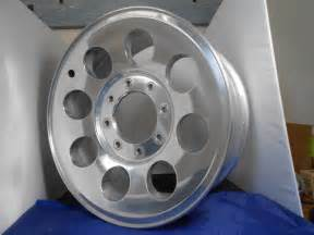 8 Lug Ford Rims Ford Duty F250 F350 Excursion Oem 18 Quot Alloy Wheels 8