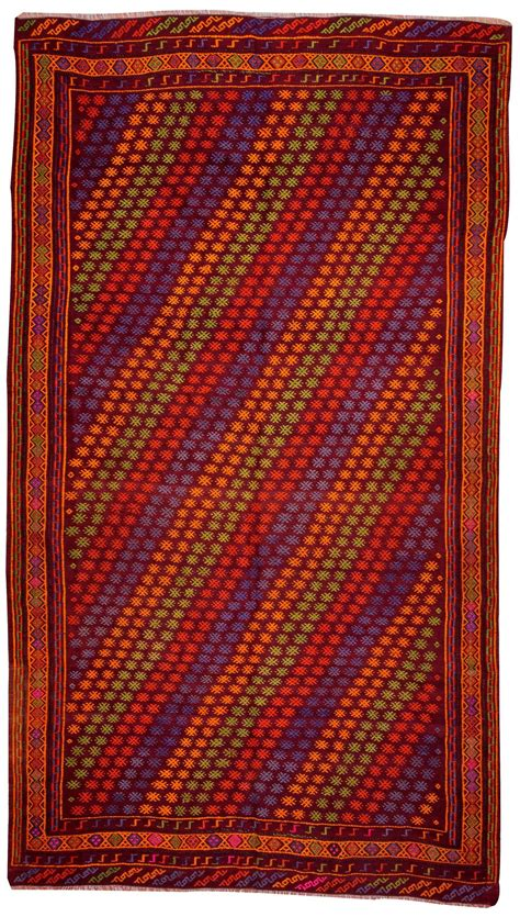 rugs superstore vintage turkish fethiye kilim jijim rug 0804