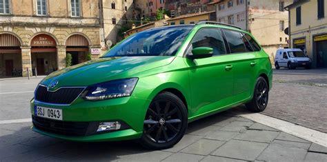 skoda fabia review specification price caradvice 2015 skoda fabia wagon review