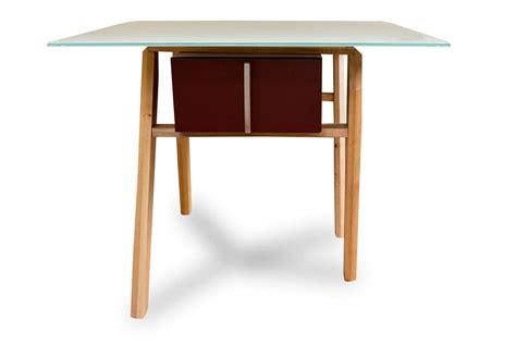 piano cristallo per tavolo tavolo piano in cristallo e gambe in faggio massello