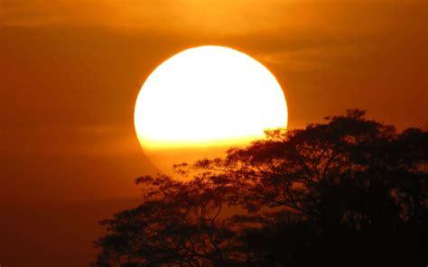 le du soleil on a perdu un morceau du soleil