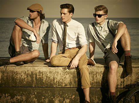 pull and bear pull bear summer 2012 caign ohlalamag