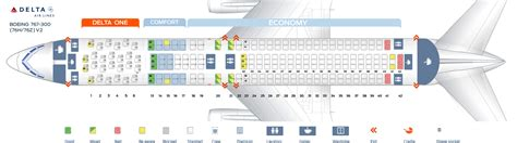 seat map boeing 767 united boeing 767 400 seating chart