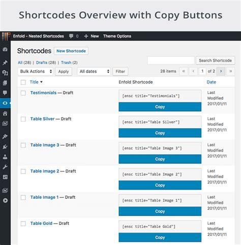 enfold theme bootstrap enfold nested shortcodes by indikatordesign codecanyon