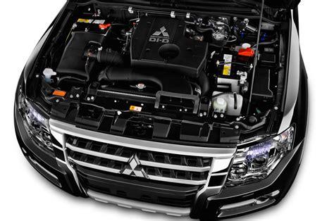 Engine Der Rsc Pajero mitsubishi pajero suv gel 228 ndewagen neuwagen suchen kaufen