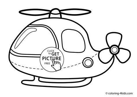 coloring books for toddlers helicopter coloring pages helicopter coloring book for