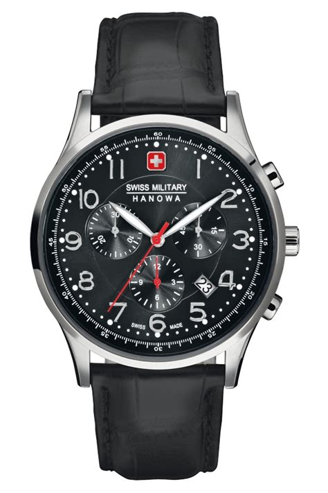 Sho Metal Vortis swiss hanowa patriot chronograph 6 4187 04 007
