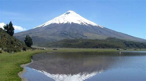 imagenes satelitales volcan cotopaxi samy peralta
