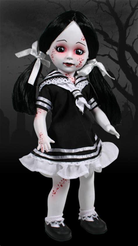 frozen living dead doll ebay living dead dolls maggot series 11 sealed
