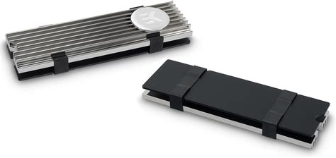 Ssd Heat Sink ekwb launches aftermarket ek m 2 aluminum heatsink for m 2