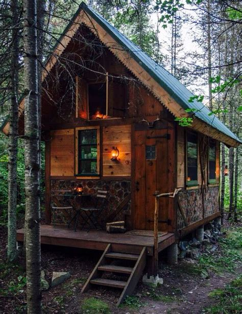 tiny house rentals wisconsin 10 tiny cabins that will make you want to live small
