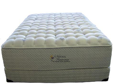 Response Mattress comfort solutions response mattress line