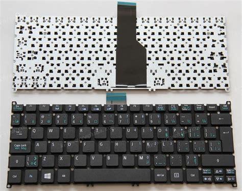 Keyboard Laptop Acer Aspire V5 123 Acer Aspire V5 121 V5 123 V5 131 V5 171 Laptop Keyboard