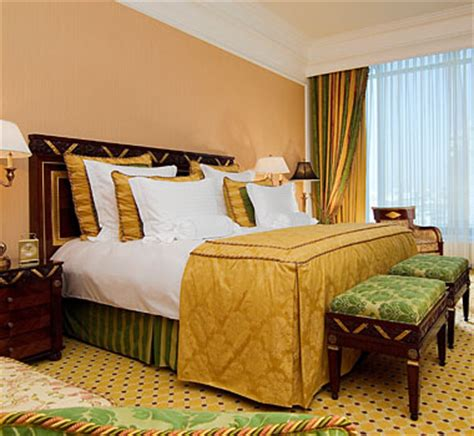 Ritz Carlton Mattress by The Ritz Carlton Moscow Seven Global Hospitality