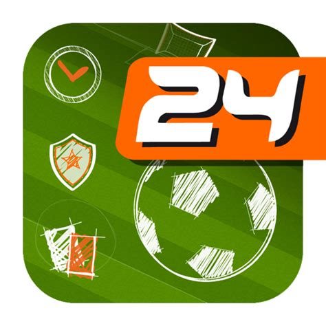futbol24 apk custom glyphs gotham icons iosthemes