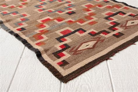 vintage navajo rug antique navajo rug at 1stdibs