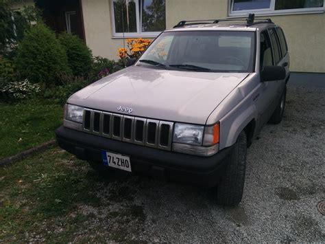95 Jeep Laredo 180 95 Jeep Grand Laredo 5 2 Ericthecarguy