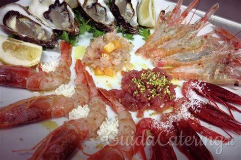 il banchetto catering il pesce pi 249 pregiato per il vostro banchetto