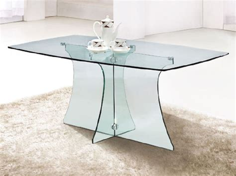 all glass dining room table marceladick