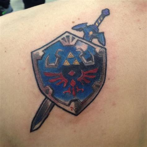 zelda tattoo designs ideas design trends premium