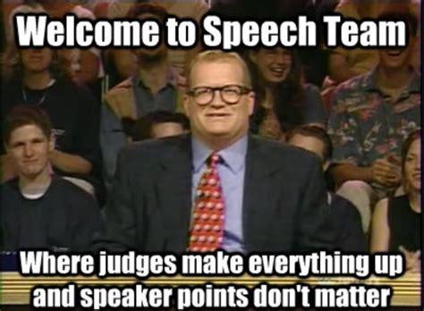 Debate Memes - definitely have had rounds like this debate pinterest