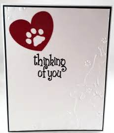 cards by loss of pet sympathy card