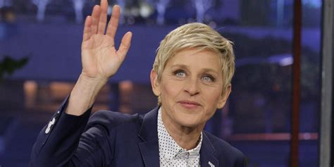 ellen degeneres leaving  talk show  truth