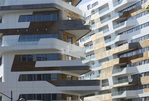 appartamenti city citylife hadid libeskind residenze klat