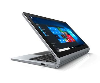 best convertible pc 10 1 quot convertible and detachable 2in1 tablet pc with