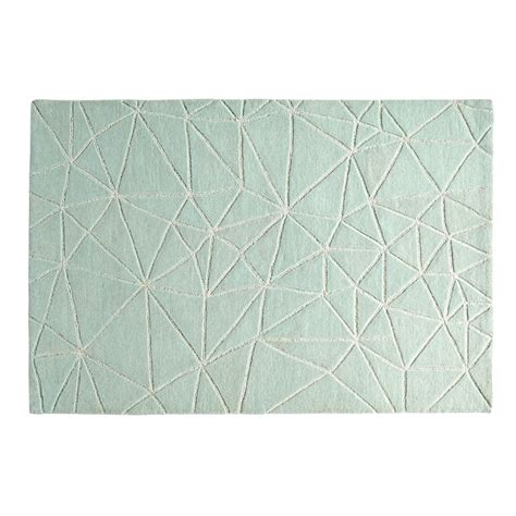 land of nod rugs 5 x 8 mosaic rug mint the land of nod
