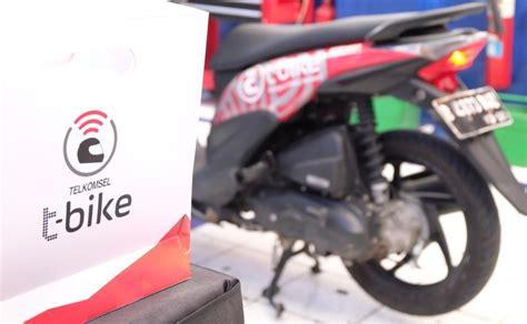 Telkomsel T Bike Asisten t bike telkomsel hadirkan promo special tangerangcorner