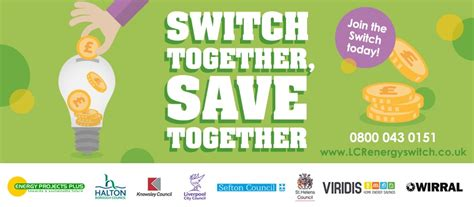collective switch saves more than 163 1m liverpool express
