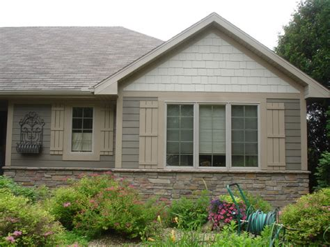 Home Decor Forums by James Hardie Siding Blaine Traditional Exterior