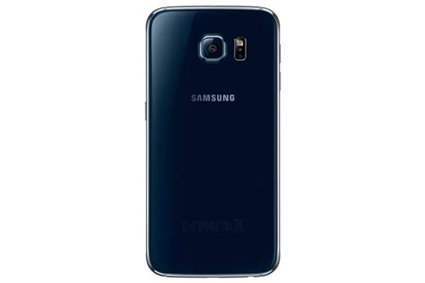 Samsung S6 Flat Black Samsung Galaxy S6 Flat 32gb Smartphone Black Ebuyer