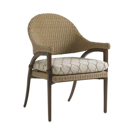 Bahama Chairs by Bahama Home Aviano Wicker Dining Chair 3220 13 5x