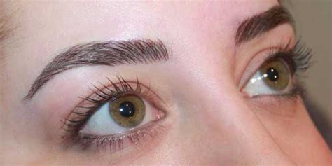 eyebrow tattoo cost amanda mcgregor eyebrow cosmetic tattooing melbourne