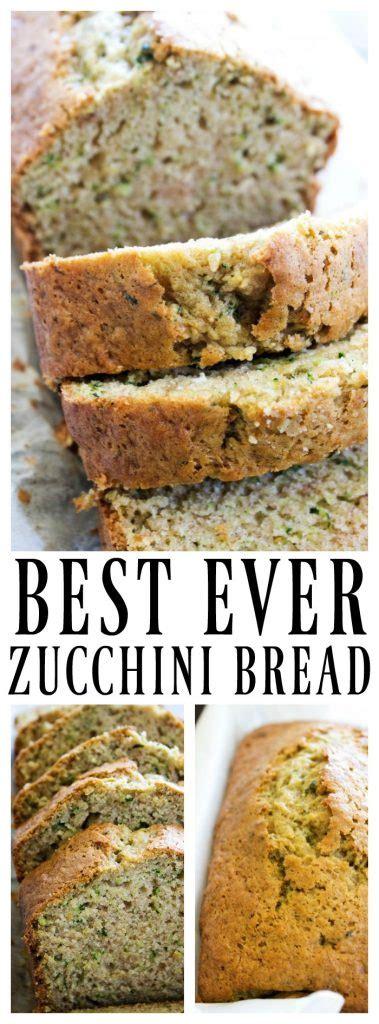 zucchini bread  dash  sanity
