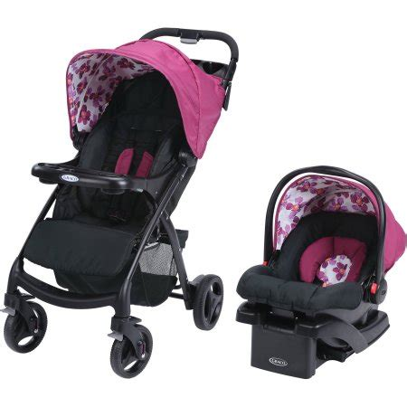 baby strollers and car seats at walmart graco verb click connect travel system with snugride