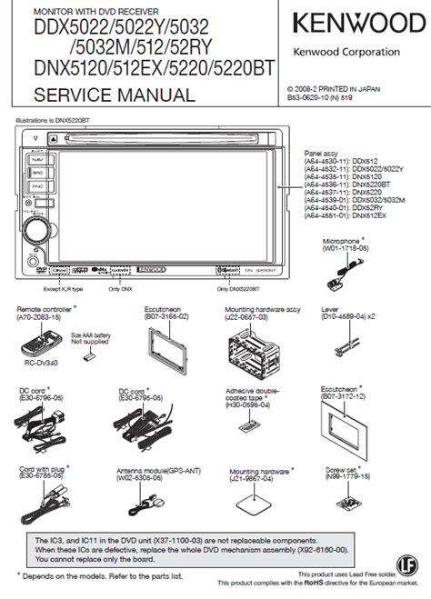 kenwood ddx418 wiring diagram pioneer avh p4200dvd wiring