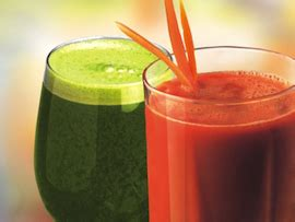 Candida Detox Retreat by What S The Best Detox Retreat For Food Juice